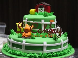 Designer Cakes | Confectionery | Best Bakery Shop In Udaipur